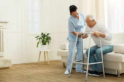 daily nursing care